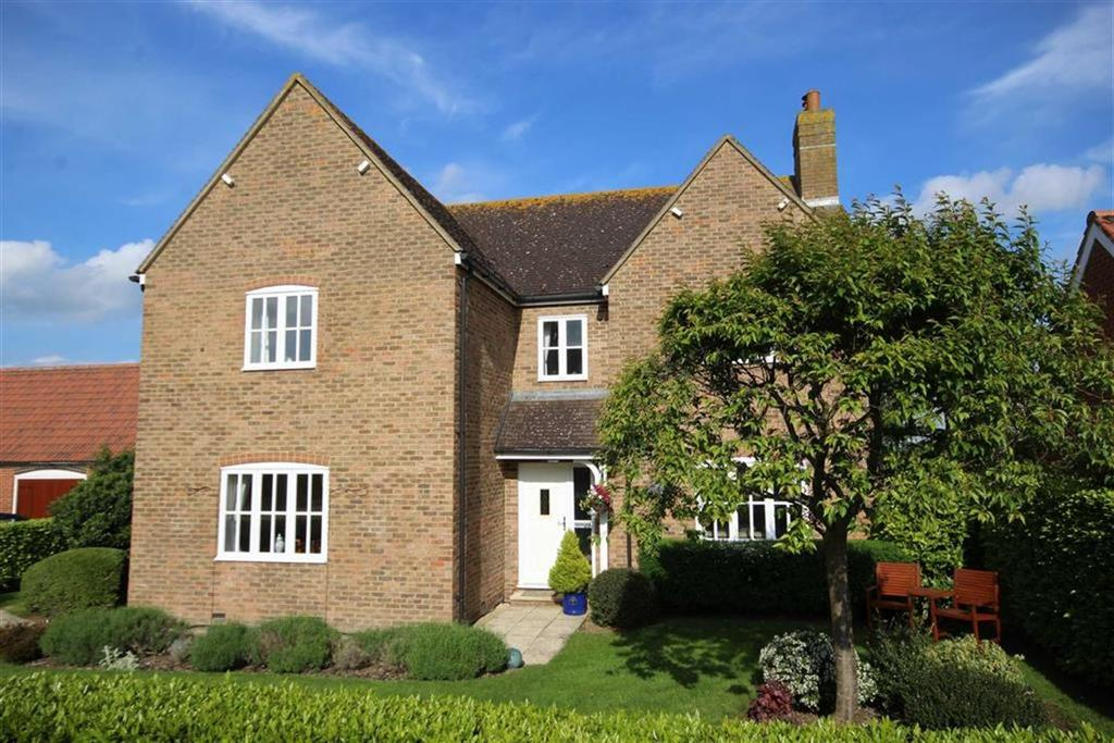 4 Bedrooms Detached House for sale in Aston-on-carrant, Tewkesbury, Gloucestershire