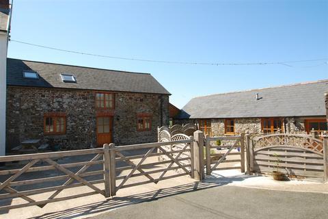 3 bedroom cottage to rent - Higher Clovelly