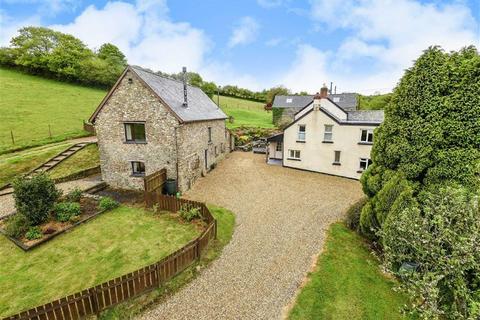 8 bedroom detached house for sale - Trentishoe, Dean, Nr Parracombe, Barnstaple, Devon, EX31