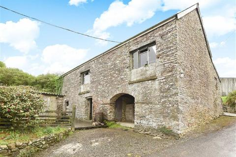 Residential development for sale - Trentishoe, Dean, Nr Parracombe, Barnstaple, Devon, EX31