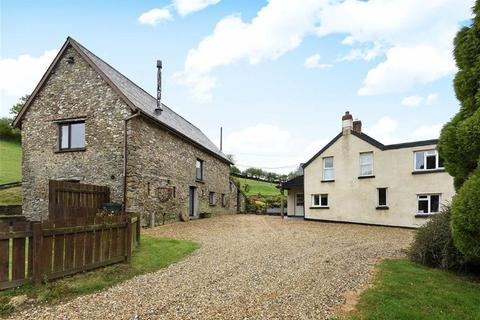 8 bedroom detached house for sale - Trentishoe, Dean, Nr Parracombe, Barnstaple, Devon, EX31