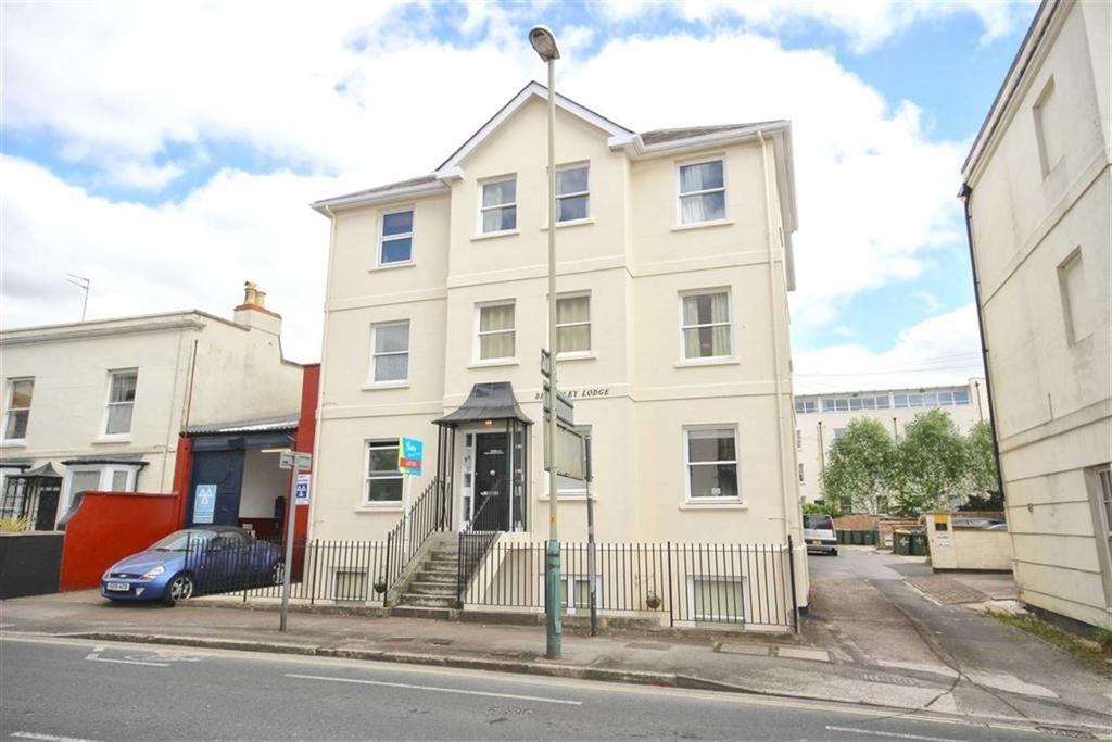 1 Bedroom Flat for sale in Hewlett Road, Hewlett Road, Cheltenham, GL52