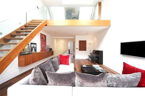 2 bedroom penthouse to rent - Westbourne Grove, Westbourne Grove, W2