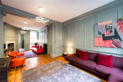 5 bedroom terraced house for sale - Great James Street, Bloomsbury, London, WC1N