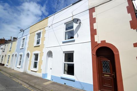3 bedroom terraced house for sale - Milton Place, Bideford
