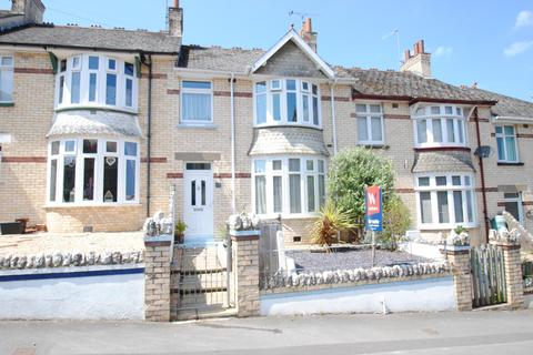 3 bedroom terraced house for sale - Lamb Park, Ilfracombe