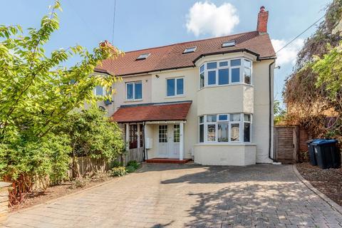 3 bedroom flat for sale - New Malden