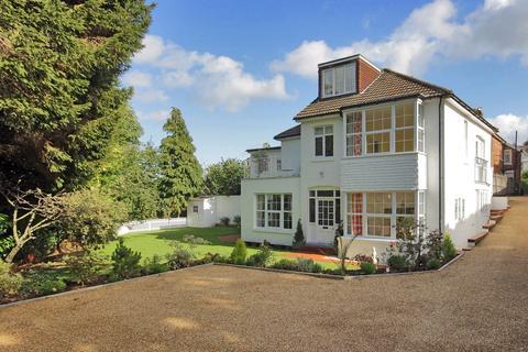 4 bedroom detached house to rent - TUNBRIDGE WELLS