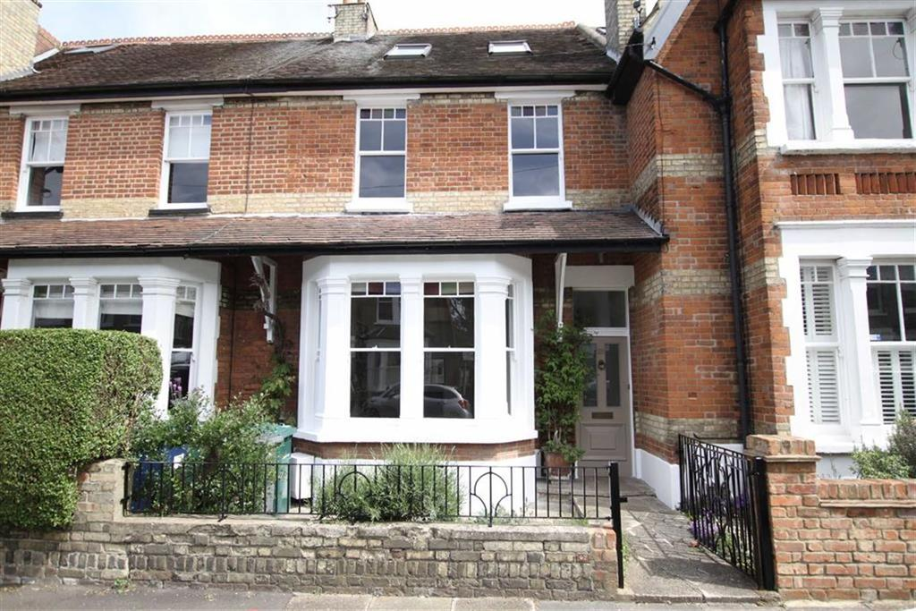 4 Bedrooms Terraced House for sale in The Drive, High Barnet, Herts, EN5