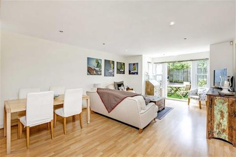 2 bedroom flat to rent - Crescent Lane, Abbeville Village, London, SW4