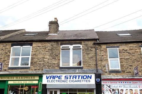 3 bedroom flat to rent - Crookes, Sheffield