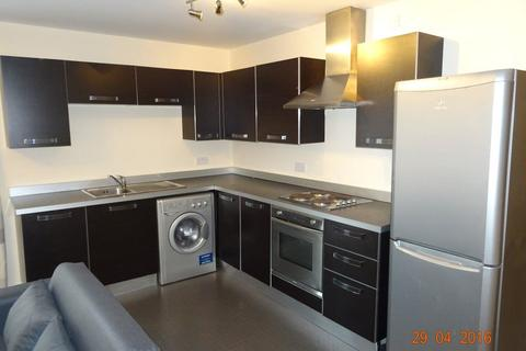 1 bedroom apartment to rent - Edmund Road, Sheffield, S2 4DE
