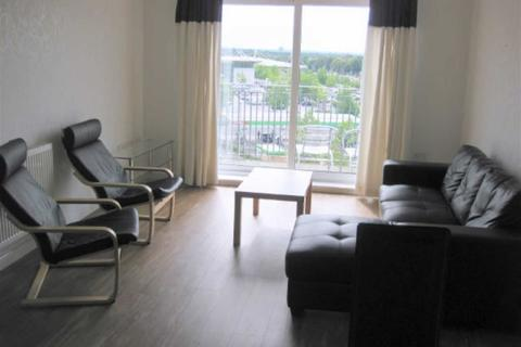 2 bedroom flat to rent - 4 The Waterfront, Sport City