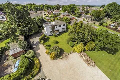 4 bedroom detached house for sale - Wimborne Road, Corfe Mullen