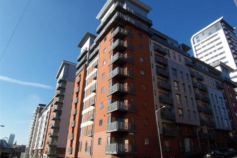 1 bedroom apartment to rent - Melia House, Green Quarter, Greater Manchester, M4