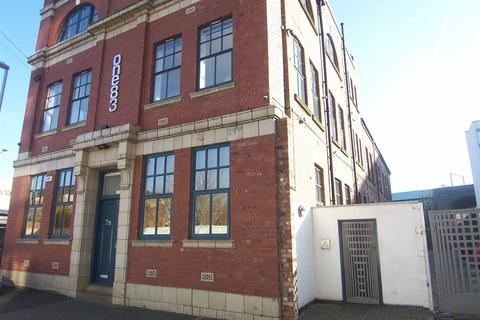 2 bedroom apartment to rent - 183 Water Street, Castlefield, Manchester, M3