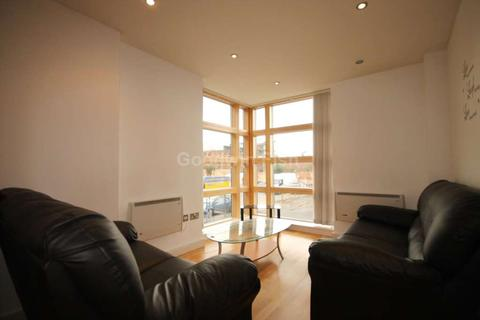 2 bedroom apartment to rent - The Wentwood, Newton Street, Northern Quarter