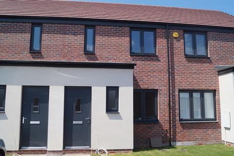 2 bedroom terraced house to rent - St Edeyrn Village, Old St Mellons, Old St Mellons, Cardiff CF3