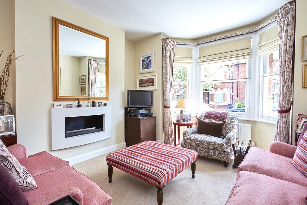 4 Bedrooms Terraced House for sale in Valetta Road, Shepherds Bush, London, W3