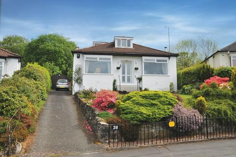 4 bedroom detached house for sale - 28 Etive Drive, Giffnock, G46 6PN