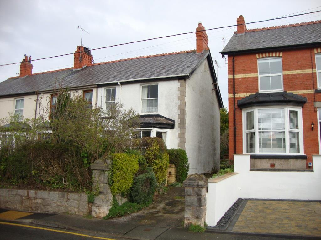 1 Bedroom Detached House for sale in St. George Road, Abergele