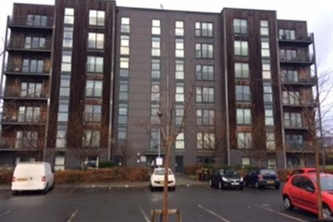 2 bedroom apartment to rent - The Frame, Manchester M11 4BX