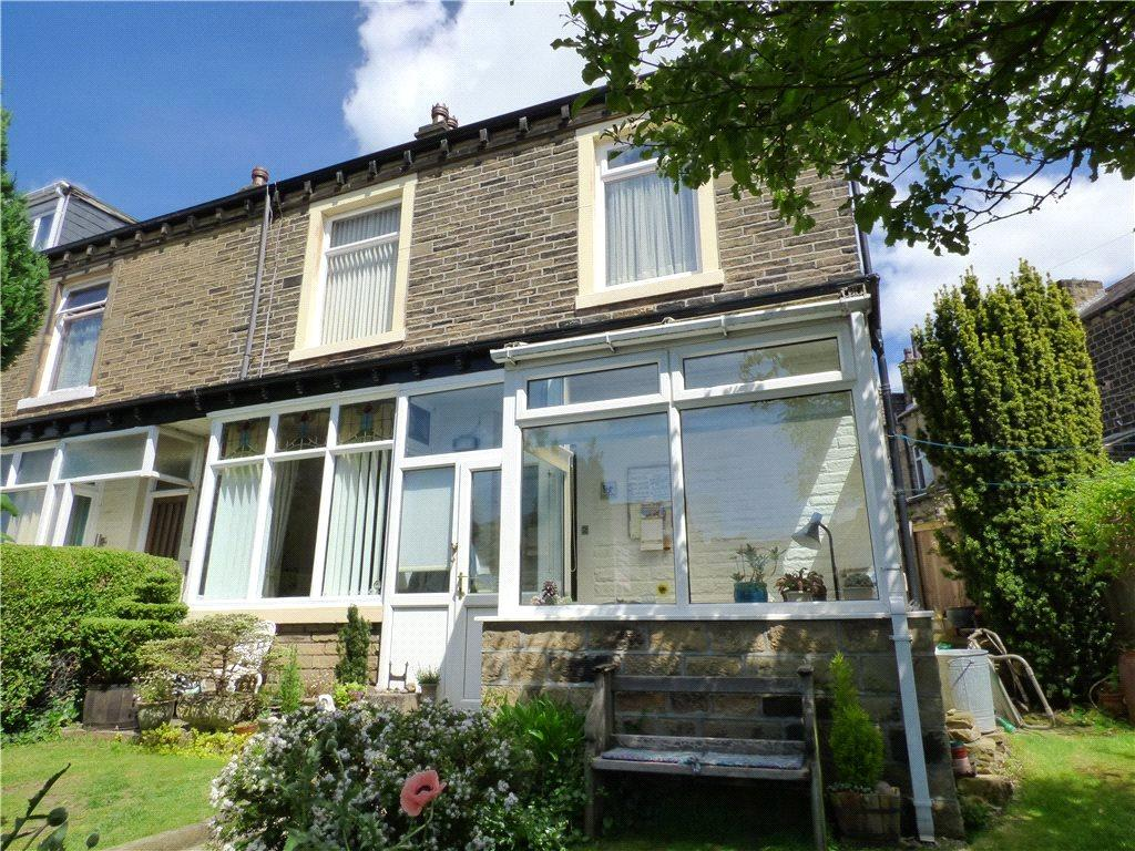 4 Bedrooms Unique Property for sale in Wilson Road, Bingley, West Yorkshire