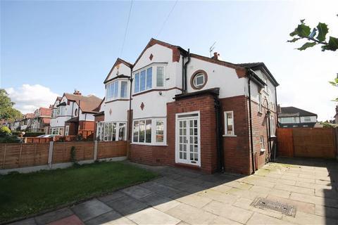 3 bedroom semi-detached house to rent - Dene Road, Didsbury, Manchester