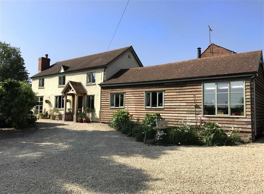 4 Bedrooms Cottage House for sale in The Bines, CLEHONGER, Hereford