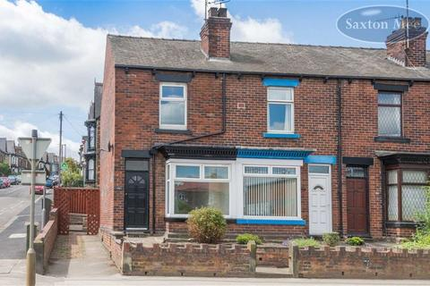 2 bedroom end of terrace house for sale - Middlewood Road, Hillsborough, Sheffield, S6
