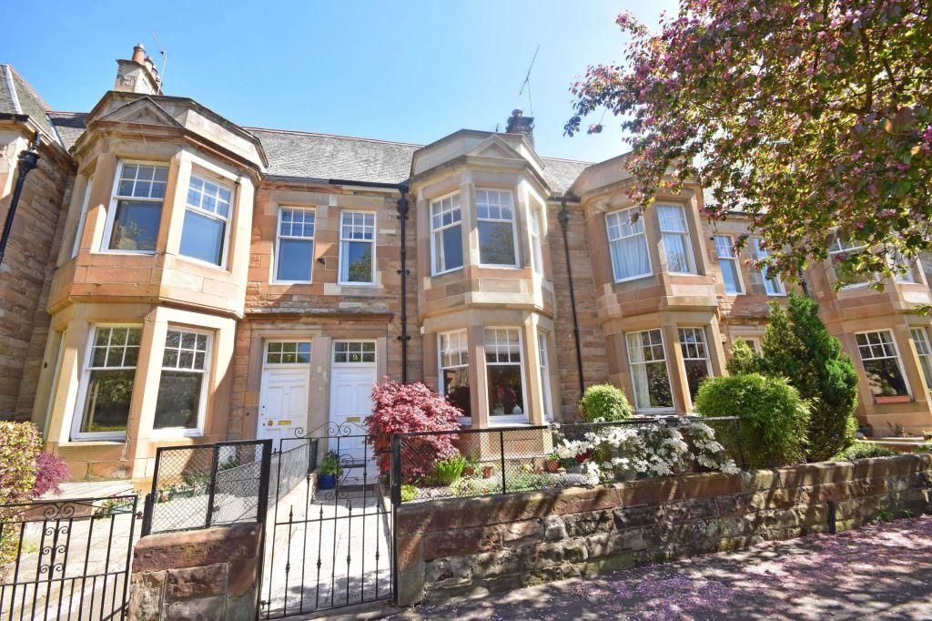 5 Bedrooms Terraced House for sale in 9 Braid Avenue, Morningside EH10 4SL
