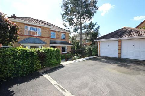 4 bedroom detached house for sale - Manor Farm Crescent, Bradley Stoke, Bristol, BS32