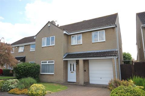 4 bedroom detached house for sale - Sates Way, Henleaze, Bristol, BS9