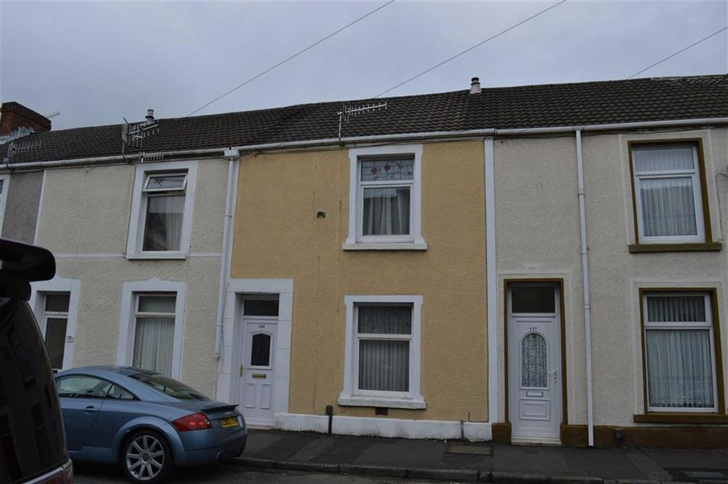 3 Bedrooms Terraced House for sale in Oxford Street, Swansea, SA1