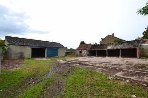 Residential development for sale - Ham, Creech St Michael, Taunton, Somerset, TA3