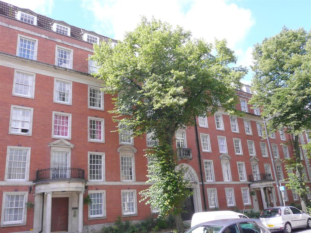 1 Bedroom Apartment Flat for sale in Kenilworth House, Cardiff City Centre