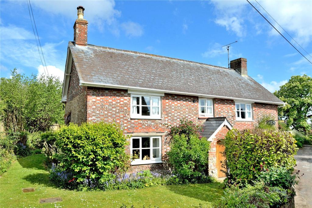 4 Bedrooms Detached House for sale in Drum Lane, Wonston, Hazelbury Bryan, Sturminster Newton