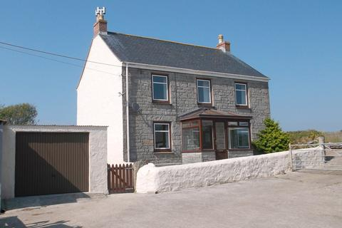 4 bedroom character property for sale - 16 acre Smallholding at Rame Cross, Penryn TR10