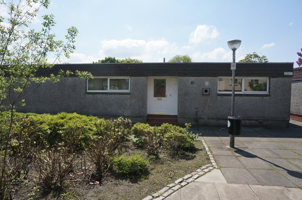 4 Bedrooms Bungalow for sale in Almond Road, Abronhill, Cumbernauld G67