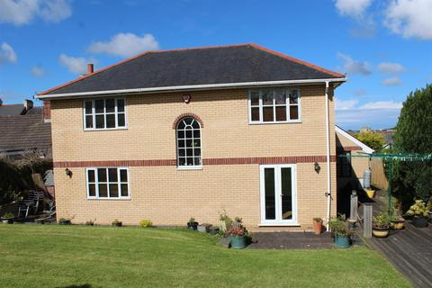 4 bedroom detached house for sale - Sunset Heights, Barnstaple