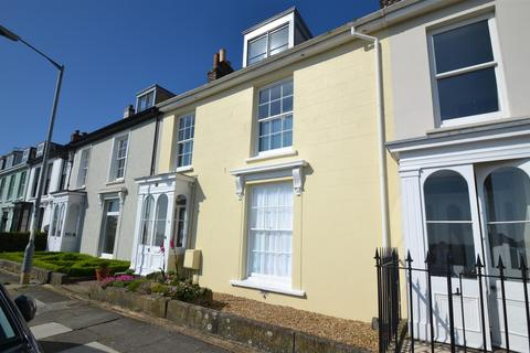 4 bedroom terraced house for sale - Wodehouse Terrace, Falmouth