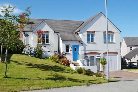 5 bedroom detached house for sale - Trenoweth Road, Falmouth