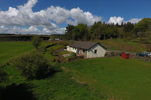 3 bedroom property with land for sale - Twiglees, Boreland, Lockerbie DG11