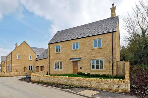 Residential development for sale - Plot 5 The Rise, George Lane, Chipping Campden, Gloucestershire, GL55
