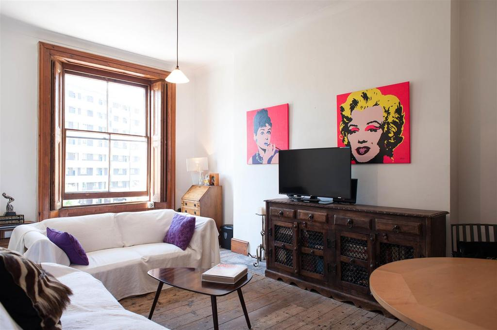 2 Bedrooms Apartment Flat for sale in Gloucester Terrace, London