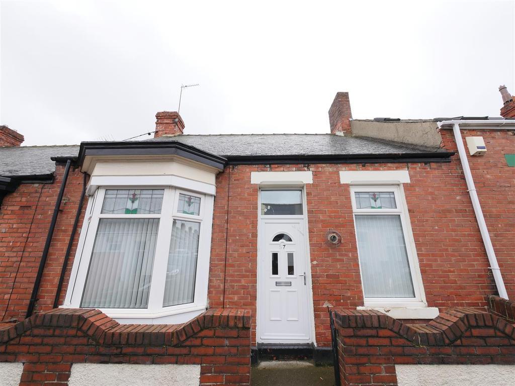 3 Bedrooms Cottage House for sale in Queens Crescent, High Barnes, Sunderland