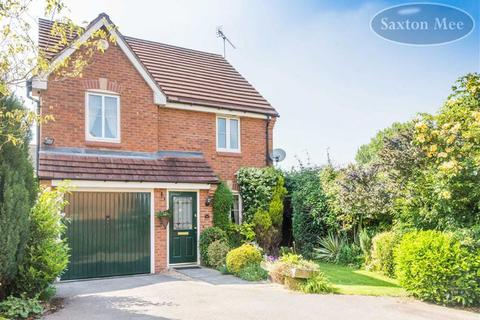 3 bedroom detached house for sale - Middlewood Chase, Sheffield, S6