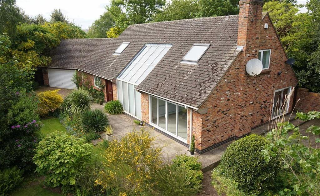 4 Bedrooms Detached House for sale in Earl Shilton