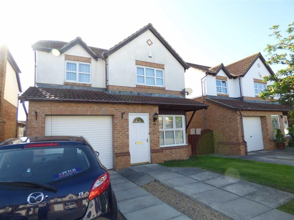 3 Bedrooms Detached House for sale in 15, Hollowfields, Chilton