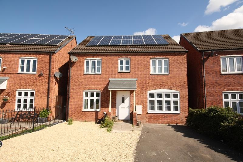 6 Bedrooms Detached House for sale in Seabreeze Drive, Newport, Newport. NP19 0LF